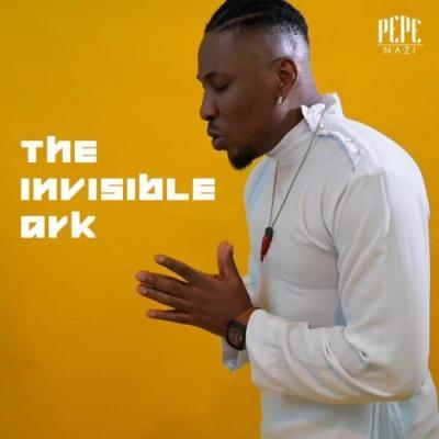MP3: Pepenazi - The Invisible Ark