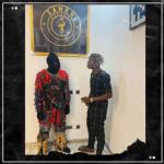 MP3: [Snippet] Zlatan x Obesere - Egungun Be Careful (Gbas Gbos)