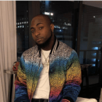 VIDEO: Davido Brags About His Father's Lavish Spending