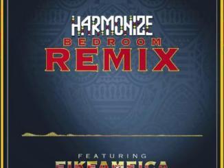 MP3: Harmonize Ft. Fik Fameica - Bedroom (Remix)