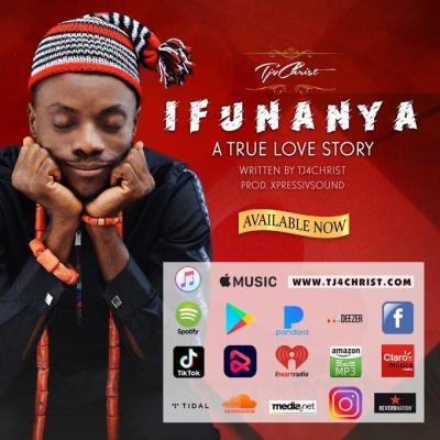 MP3: TJ4christ - Ifunanya