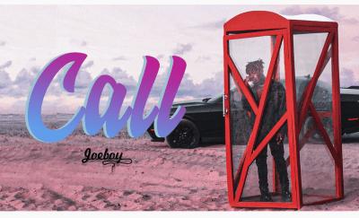 MP3: Joeboy - Call