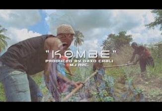 VIDEO: Madee ft. Rayvanny - Pombe