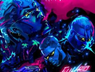 ALBUM: Mut4y & Elhi - Eu4ria EP