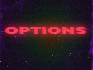 MP3: Reekado Banks x Parker Ighile - Options