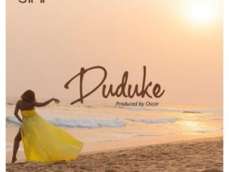 Lyrics: Simi - Duduke