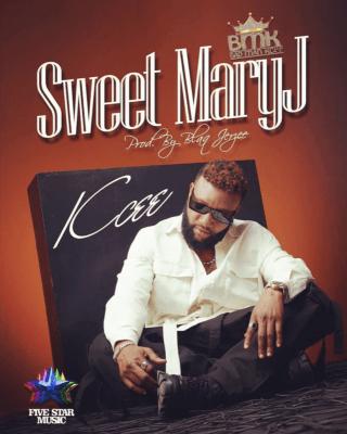MP3: Kcee - Sweet Mary J (Prod. Blaq Jerzee)