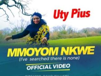 VIDEO: Uty Pius - Mmoyom Nkwe