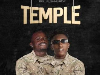 MP3: Aloma (DMW) x Bella Shmurda - Temple