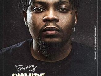 MIXTAPE: DJ Baddo - Best Of Olamide [The Return] Mix