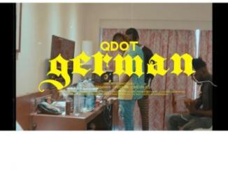 MP3 + Video: Qdot - German