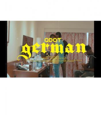 MP3 + Video: Qdot - German