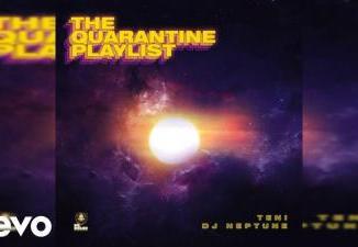 Teni - The Quarantine Playlist (EP) ft. DJ Neptune