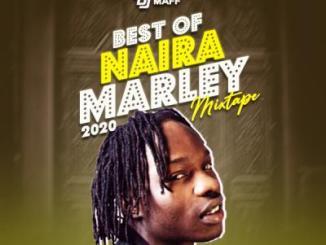MIXTAPE: DJ Maff - Best Of Naira Marley (Mix)