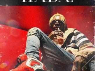 MP3: Blaqbonez - Haba (Prod. Tempoe)