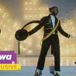 VIDEO: DJ Neptune ft. Mr Eazi X Joeboy - Nobody