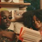 VIDEO: Darkovibes ft. King Promise - Inna Song (Gin and Lime)