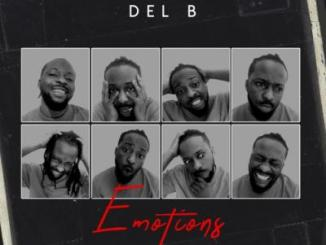 MP3: Del B - Emotions