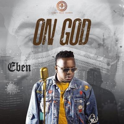 MP3: Eben - On God