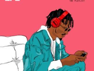 MP3: Efe - Africana
