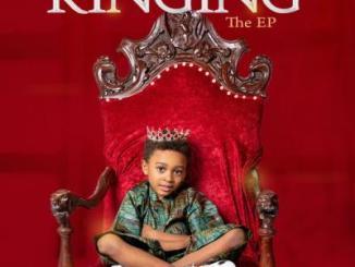 KingP ft. Olamide, Jamo Pyper - Igba (Time)
