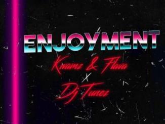 MP3: Kwamz & Flava ft. DJ Tunez - Enjoyment