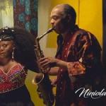 VIDEO: Niniola ft. Femi Kuti - Fantasy