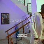 MP3: Peruzzi - Cinnatic Love (Cover)