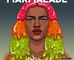 EP: Phlow - Marmalade (EP)