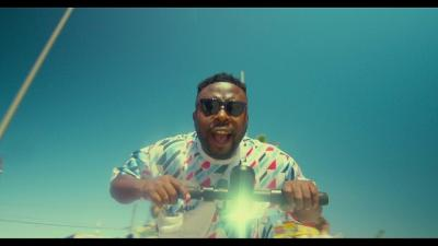 VIDEO: Samklef ft. Victor AD - Give Thanks