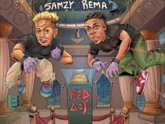 MP3: Samzy Ft. Rema - Red Dots