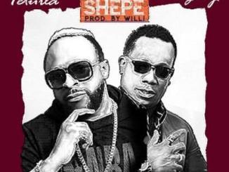 MP3: Tony Tetuila Ft. Duncan Mighty - Shepe