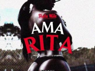 MP3: Shatta Wale - Ama Rita (Prod. Beatz Vampire)
