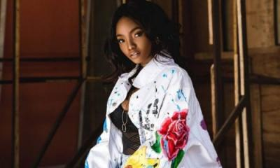 """Simi Speaks On Why She Doesn't Change Genres & Challenges She Faced Writing """"Tiff"""" & """"Jamb Question"""""""