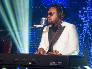 """Cobhams Asuquo Delivers Mindblowing Cover Of """"Nobody"""" by DJ Neptune, Mr Eazi & Joeboy 
