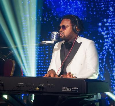 "Cobhams Asuquo Delivers Mindblowing Cover Of ""Nobody"" by DJ Neptune, Mr Eazi & Joeboy 