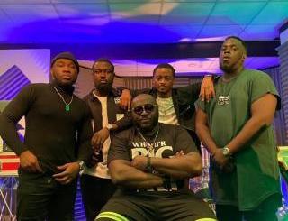 Alternate Sound ft. DJ Big N - AfroBeat Jam Session 2020 Mix