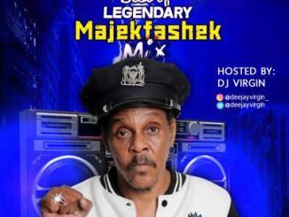 MIXTAPE: DJ Virgin - Best of MajekFashek