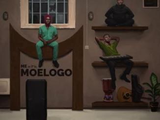 Moelogo - I Wonder