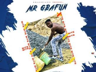 Mr Gbafun - Site