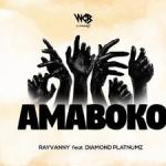 Rayvanny ft. Diamond Platnumz - Amaboko