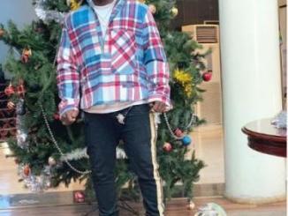 Harrysong Confirms Romantic Relationship With Celebrity Disk Jockey, DJBarbie