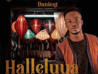 Danieqt - Halleluya