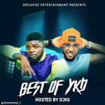 Mixtape: Dj H2 - Best Of YKD Mixtape