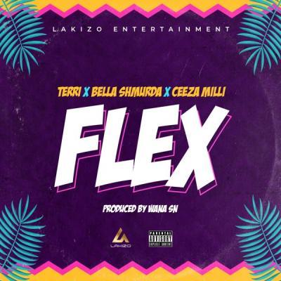 Lakizo ft. Terri, Bella Shmurda, Ceeza Milli - Flex