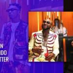 VIDEO: Mayorkun ft. Davido - Betty Butter