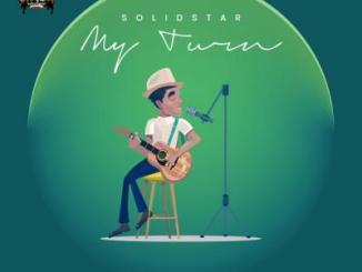 Solidstar - My Turn EP