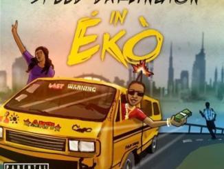 Speed Darlington - In Eko