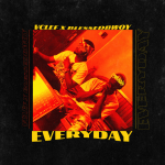 Vclef X Blessedbwoy - Everyday (Prod by Foreign Groove)