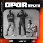 Rexxie ft. Zlatan, LadiPoe - Opor (Remix)